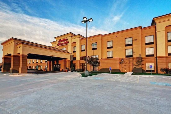 ‪Hampton Inn & Suites Altus‬