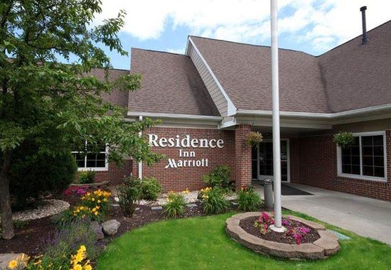 Residence Inn by Marriott Scranton