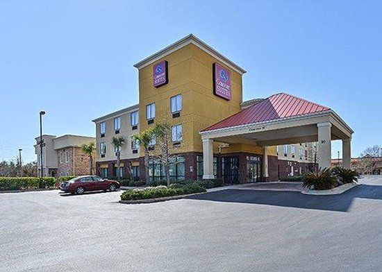 Photo of Comfort Inn Mobile