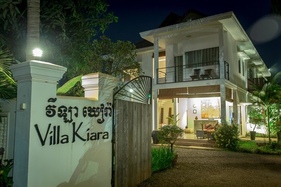 Photo of Villa Kiara Boutique Hotel Siem Reap