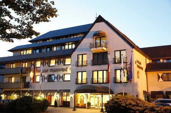 Photo of Best Western Parkhotel Wittekindshof Dortmund