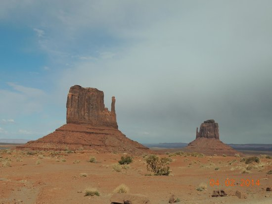 Earth Spirit Tours Monument Valley
