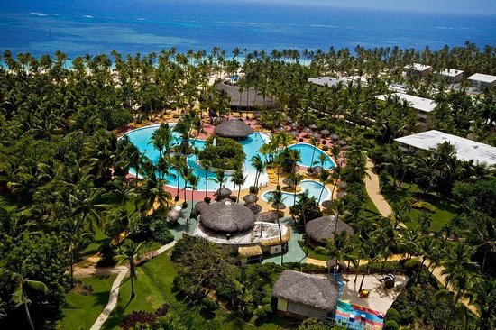 Catalonia Bavaro Beach, Casino & Golf Resort