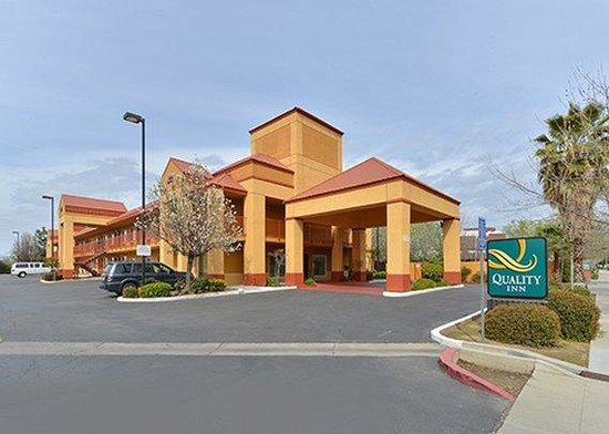 Photo of Quality Inn North Fresno
