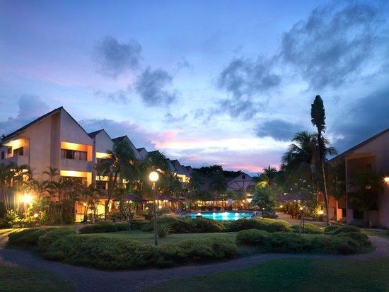 Holiday Villa Beach Resort & Spa Cherating