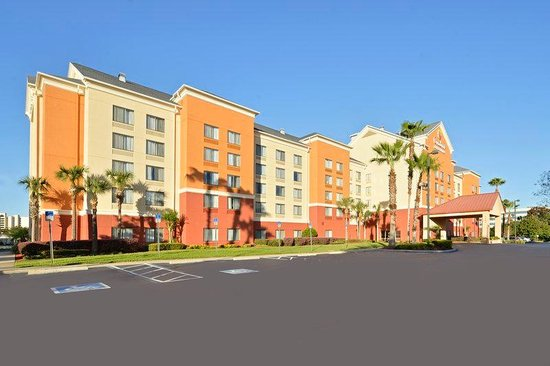 Photo of Comfort Inn & Suites Orlando