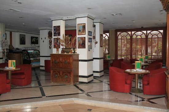 Photo of Royal Marshal Hotel Cairo
