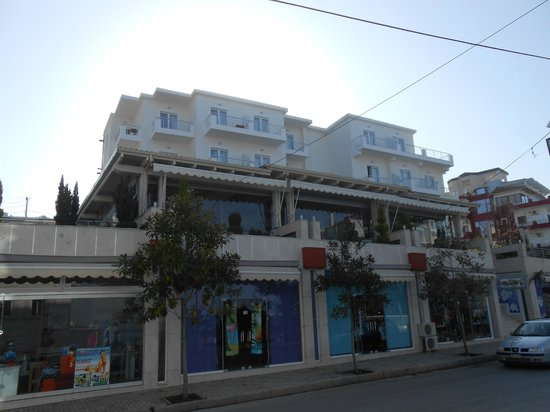 Photo of Agimi Hotel Sarande