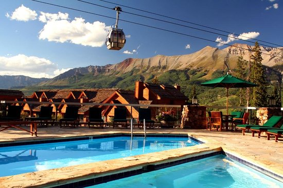 ‪Mountain Lodge at Telluride‬
