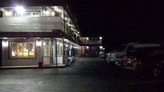 Photo of Happy Journey Motel Utica