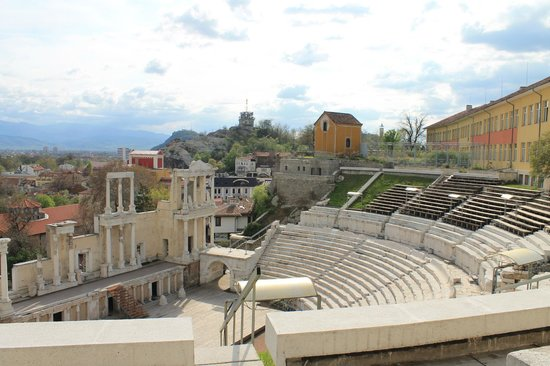 Plovdiv Day Tours