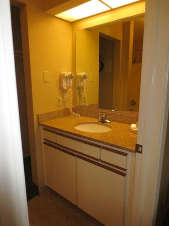bathroom vanity picture of cresthill suites albany albany