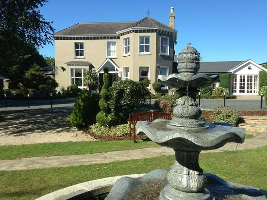 Photo of Summerhill House Hotel Enniskerry