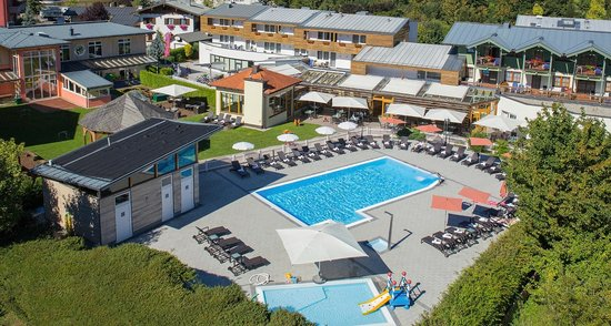Photo of HAGLEITNER Family Balance Hotel & Spa Zell am See