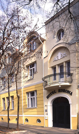 Photo of Hotel Korona Szeged