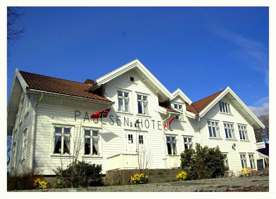 Photo of Paulsens Hotell Lyngdal Municipality