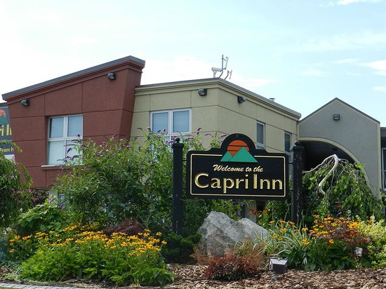Photo of Capri Inn St. Catharines