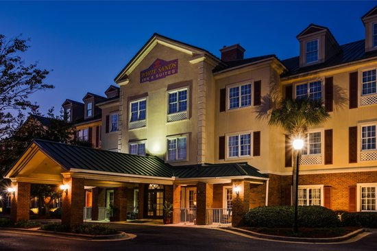 Photo of White Sands Inn & Suites Destin