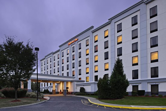 ‪Hampton Inn Long Island - Brookhaven‬