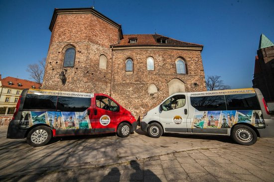 Wroclaw Sightseeing Tours - Day Tours