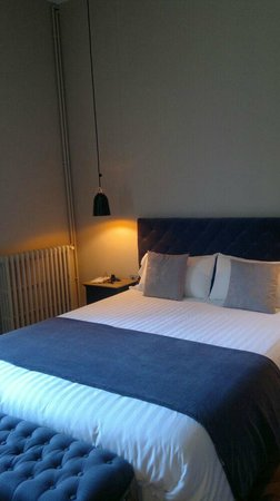 Look Barcelona Bruc Guest House
