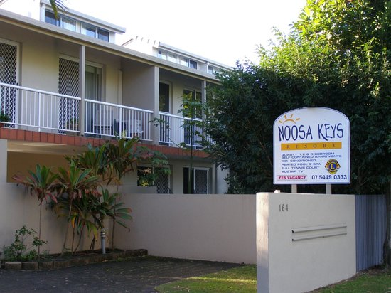 ‪Noosa Keys Resort‬