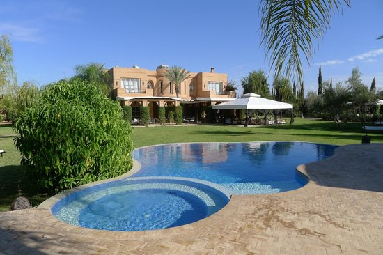 Photo of Villa Dinari Marrakech