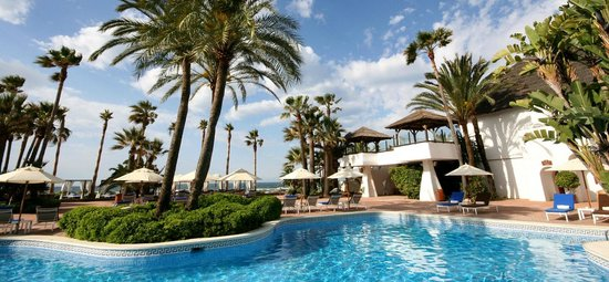 Photo of Don Carlos Leisure Resort & Spa Marbella