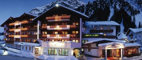 Photo of Familien Wellness Hotel Andreas Hofer St. Leonhard im Pitztal