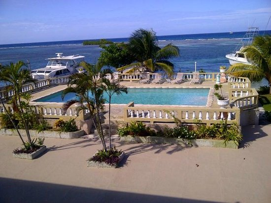 Photo of Cariblue Hotel and Scuba Resort Montego Bay