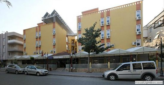 Photo of Cenka Hotel Selcuk