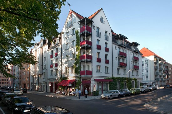 Photo of Hotel Prinz Munich