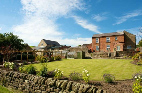 Chevin Green Farm B&B
