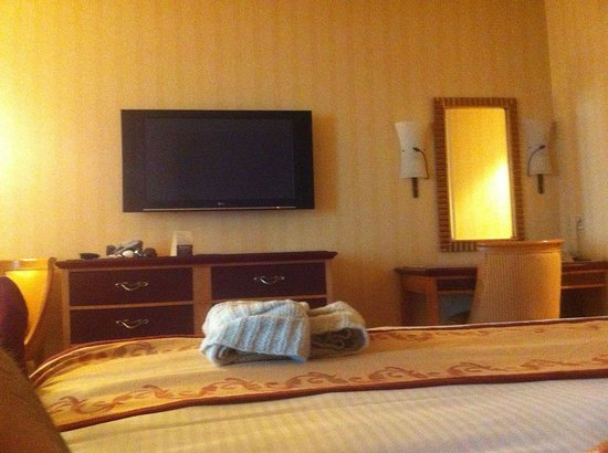 South Point Hotel, Casino and Spa: stanza 2