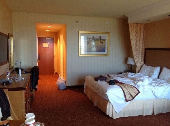 South Point Hotel, Casino and Spa: camera