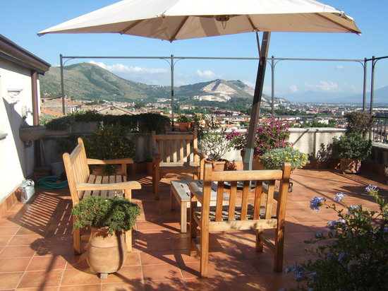 Photo of Bed & Breakfast MontAlbano Caserta