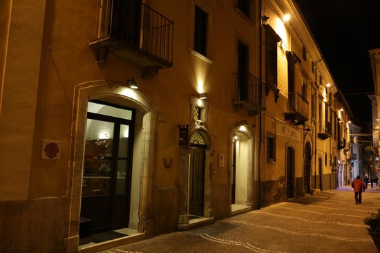 Photo of Hotel Stella Sulmona