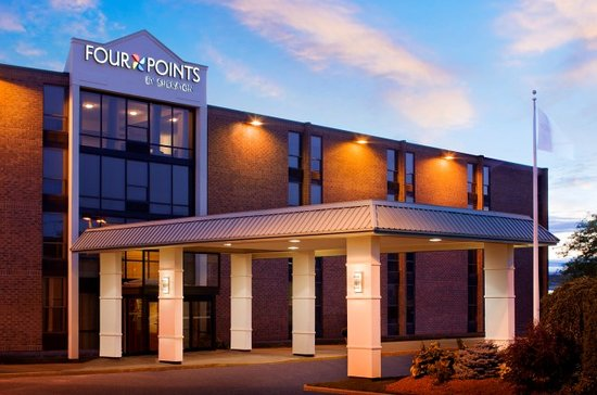 Photo of Four Points by Sheraton Manchester Airport
