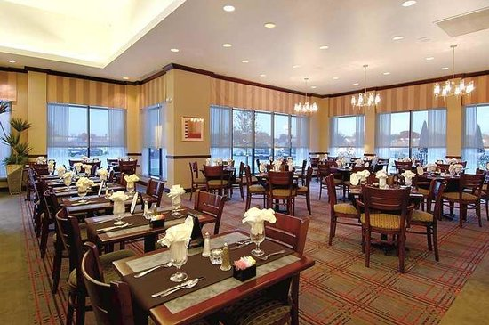 Restaurants Near Hilton Atlanta Airport Hotel