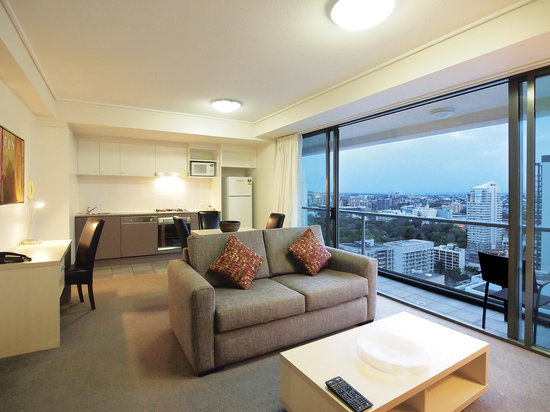 Photo of Oaks On Felix (1 Bedroom) Surfers Paradise
