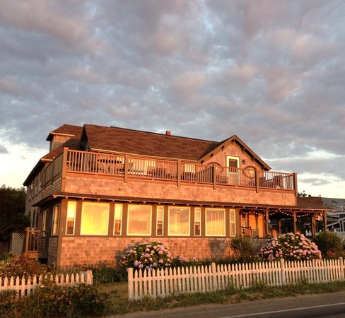 Photo of The Capricorn House Oak Bluffs
