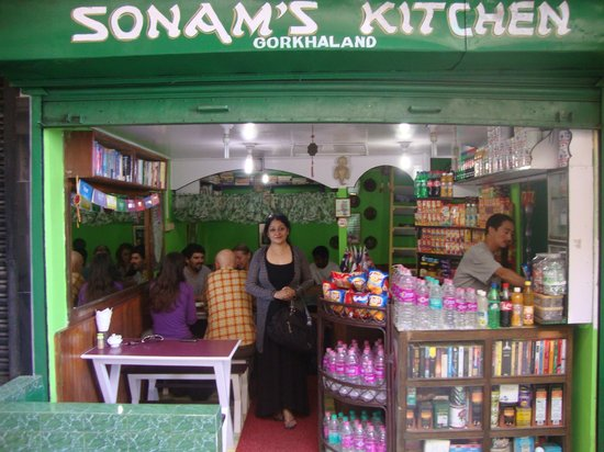 Sonam S Kitchen Darjeeling West Bengal
