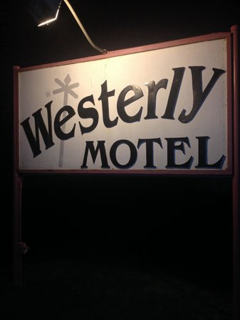 Westerly Motel
