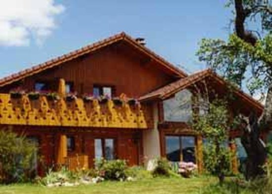 Photo of Chalet l'Epinette Gerardmer
