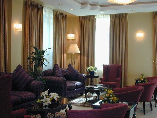 Photo of Kindi Suites Hotel Amman