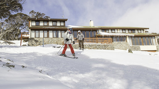 Photo of Valhalla Lodge Perisher Valley