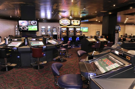 London Casino in Paddington | Grosvenor Casino The Victoria