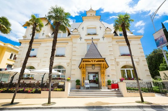 Photo of Hotel Agava Opatija