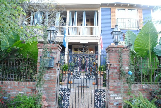 Fairfield Place Bed & Breakfast