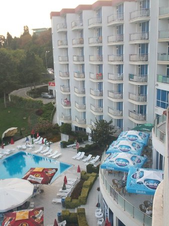 Photo of Aqua Azur St. Konstantin